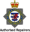 Authorised Repairers for the Avon & Somerset Constabulary